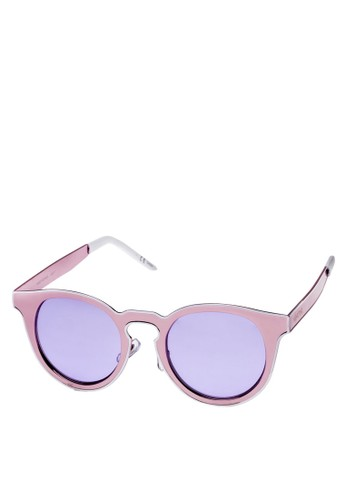 Sweet Nothingzalora退貨 太陽眼鏡, 飾品配件, 圓框