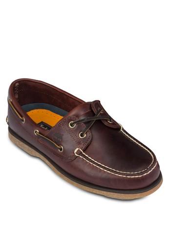 Timberland 經典休閒船型鞋, 鞋, 休zalora 台灣閒鞋