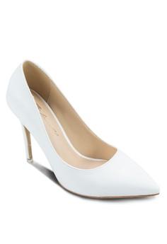 尖頭婚禮高跟鞋