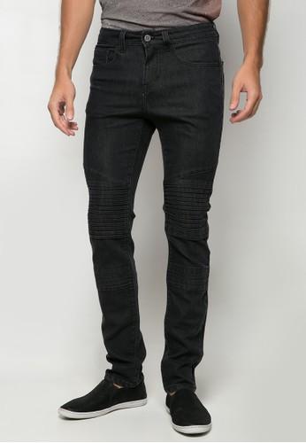 New Jeans From Penshoppe In Black_1  Penshoppe  Pinterest  Clothing