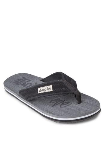 簡約人字帶夾腳拖, 鞋, zalora 台灣拖鞋