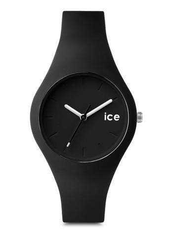 Ice Ola 矽zalora 評價膠圓錶, 錶類, 休閒型