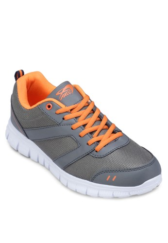Axel 男zalora 心得裝跑步鞋, 鞋, Stability