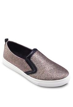 金蔥懶人鞋