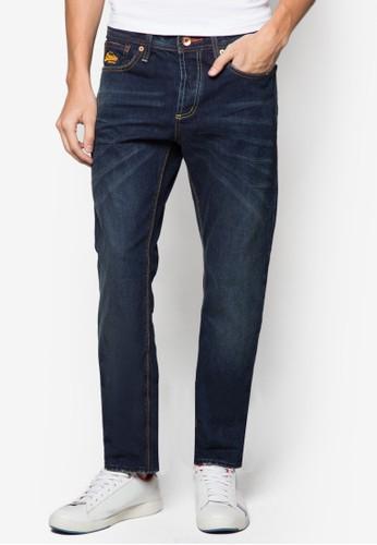 直筒牛仔褲zalora鞋子評價, 服飾, 直筒牛仔褲