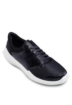 撞色休閒運動鞋