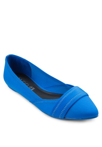 Maidzalora 台灣a 尖頭芭蕾平底鞋, 女鞋, 芭蕾平底鞋