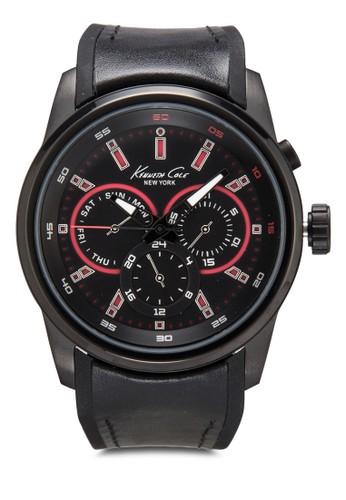 zalora 鞋評價Kenneth Cole 10022536 手錶, 錶類, 其它錶帶
