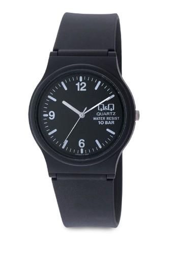Q&ampzalora鞋子評價;Q VP46J012 彩色手錶, 錶類, 其它錶帶