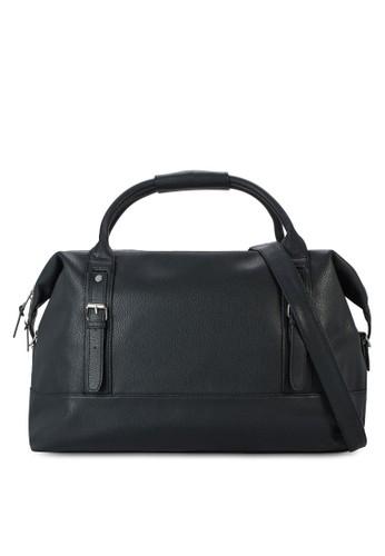Malcom PU 手提包, 包zalora退貨, 包