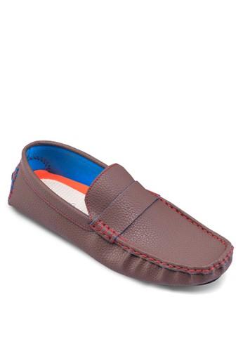 Britishzalora 心得 仿皮船型鞋, 鞋, 鞋
