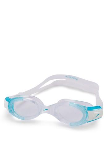 Futura Biofuse 智能記憶泳鏡, 運動, 海zalora鞋子評價灘配件