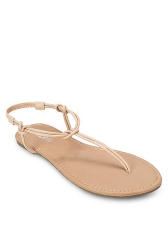 Coco zalora 評價Sandals, 女鞋, 涼鞋