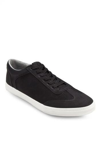 Triscazalora鞋ri 拼接繫帶休閒鞋, 鞋, 休閒鞋