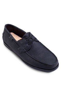 仿皮船型鞋