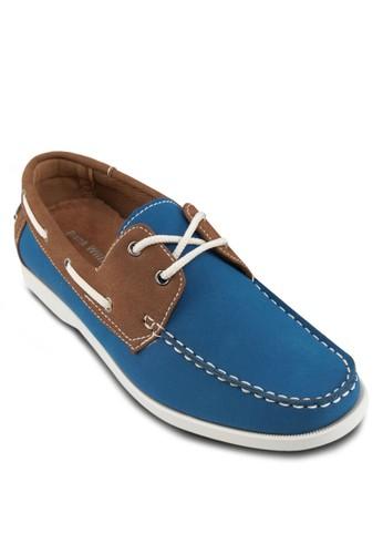 Boat Shoes, zalora鞋子評價鞋, 船型鞋
