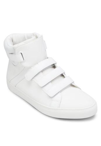 Velcrozalora 評價 High Top Trainer, 鞋, 鞋