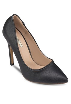 Basic Heel Pumps