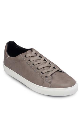 Single Colour Sneakers, 鞋, 休zalora鞋子評價閒鞋