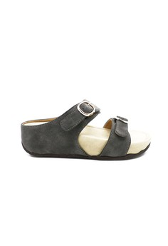 ANCA Felice Shoes 2000-A7 Grey