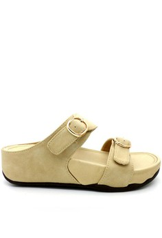 ANCA Felice Shoes 2000-A7 Beige