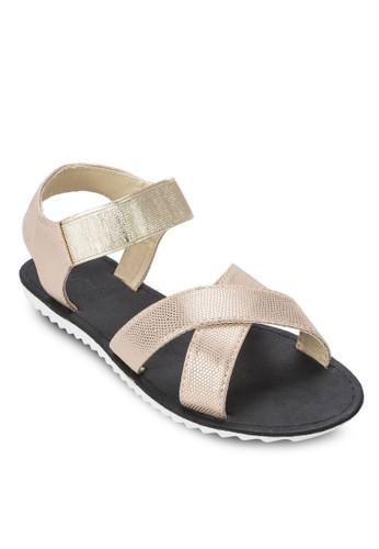 Archie Sandals, 女鞋,zalora鞋 涼鞋