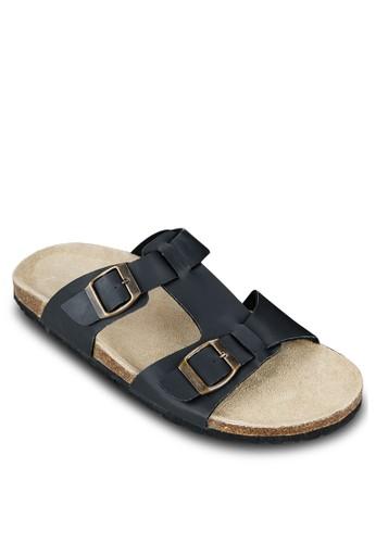 T 字涼zalora 心得鞋, 鞋, 鞋