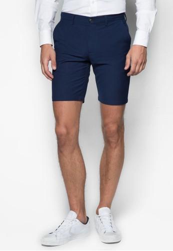 zalora鞋中腰休閒短褲, 服飾, 短褲