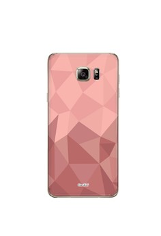 Samsung Galaxy Note 5 - Poly Rose