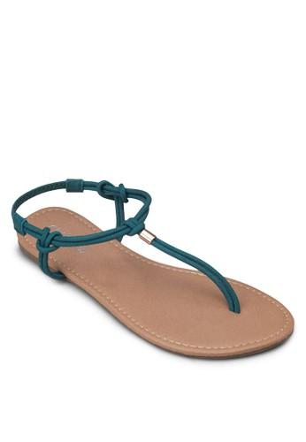 Coczalora 心得o 夾腳涼鞋, 女鞋, 涼鞋
