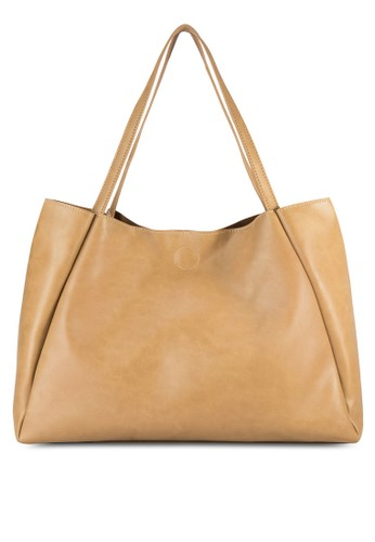 肩背購物托特包, 包,zalora 鞋評價 手提包