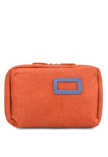 布料拉鍊化妝包,zalora鞋子評價 包, 旅行配件