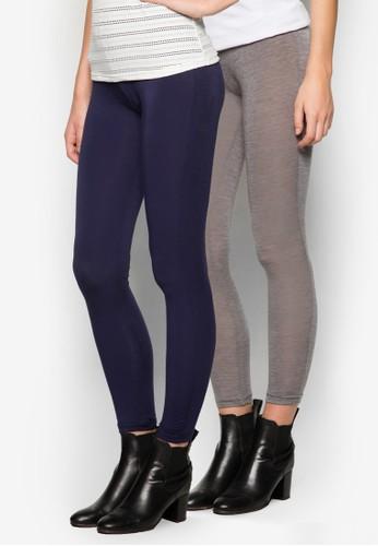 二zalora 評價入基本款內搭褲, 服飾, 內搭褲