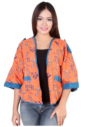 Batik Modern Versi Batik Distro