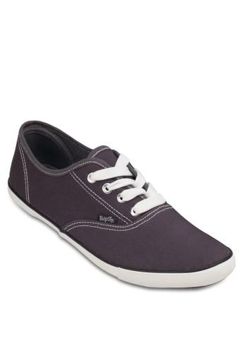 Vesta 繫帶休閒布鞋zalora鞋子評價, 女鞋, 休閒鞋