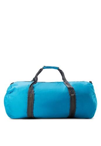 輕便旅行袋, 包, zalora開箱軟殼行李箱