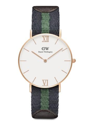 Grace Warwick 手zalora 心得錶, 錶類, 其它錶帶