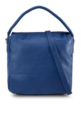 經典軟皮Hobo 包, 包, 飾品配zalora 衣服評價件