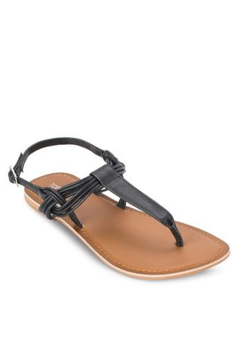 夾腳繞踝涼鞋, 女鞋topshop寄到台灣, 鞋