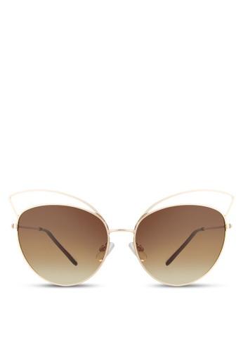 Radner 太陽眼鏡, 飾品配件, zalora開箱飾品配件