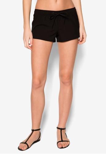 2.5&quotzalora 包包 ptt; 簡約束口沙灘短褲, 服飾, 海灘褲及游泳短褲