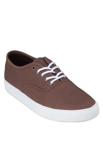 基本款帆布休閒鞋, 鞋, zalora 手錶 評價鞋