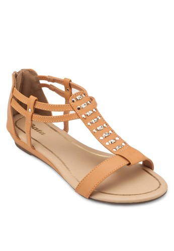 VARA Szalora退貨andals, 女鞋, 涼鞋