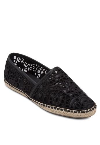 Molinis 蕾絲麻編鞋, 女zalora 心得鞋, 懶人鞋