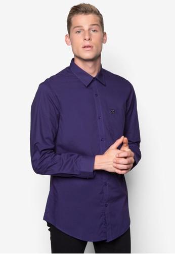 休閒商務襯衫, 服zalora 評價飾, 服飾
