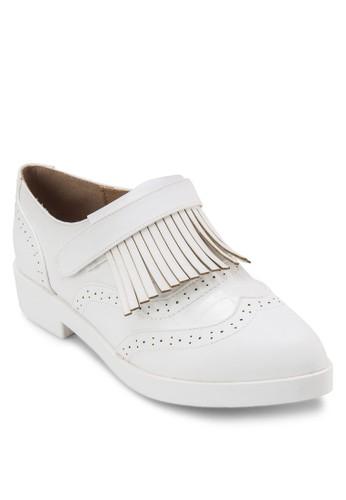Croco Print Flazalora退貨t Pumps, 女鞋, 鞋