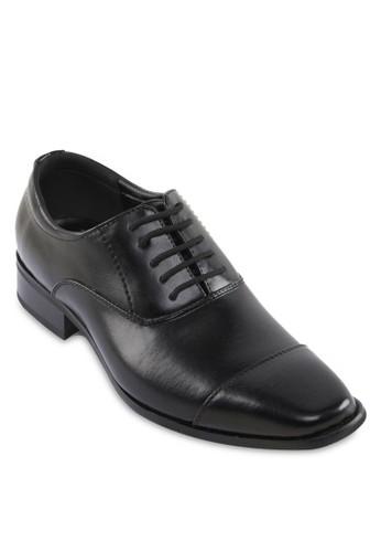 Lace Up Dress Shoe, 鞋, 皮zalora 手錶 評價鞋