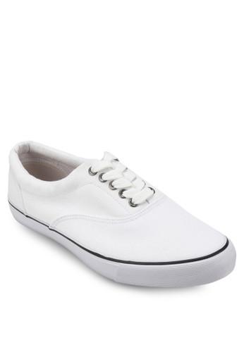 基本款帆布鞋, 鞋, 休閒zalora 心得鞋
