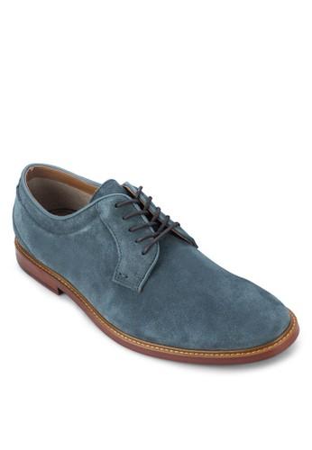Omeril 麂皮繫帶aldo 代購鞋, 鞋, 船型鞋
