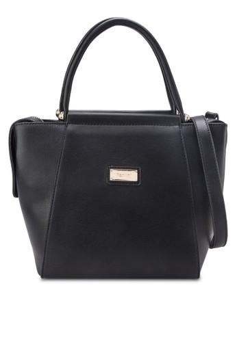 簡約兩用手提肩背包, 包, 飾品zalora taiwan 時尚購物網配件